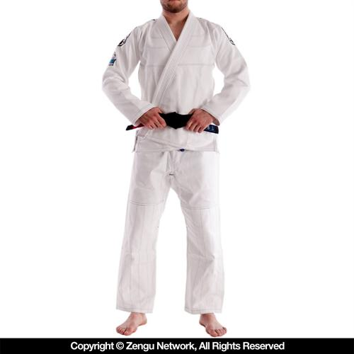 Ground Game Ground Game Inceptor Jiu Jitsu Gi